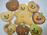 「共立食品の手作りセットで可愛く楽しいお菓子作り♪」の画像(10枚目)