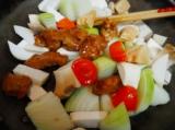 中華名菜で酢豚の画像(4枚目)