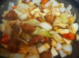 中華名菜で酢豚の画像(7枚目)