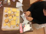「手作りクッキー&アイシング」の画像(7枚目)