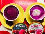 ピタヤのアイス | かみさまのいうとおり - 楽天ブログの画像(1枚目)