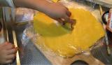 「共立食品 手作りスイーツでハロウィン」の画像(4枚目)