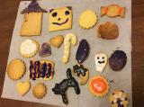 「手作りクッキー&アイシング」の画像(10枚目)