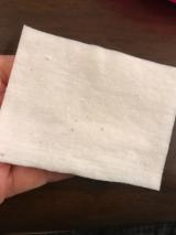 「拭き取りプレ化粧水 フルボー!の巻」の画像(3枚目)