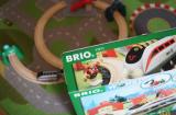 「*最先端のブリオ!BRIO World スマートテックアクショントンネルトラベルセット」の画像(6枚目)