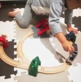 「   BRIO World スマートテックアクショントンネルトラベルセット 」の画像(9枚目)