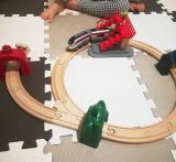 「   BRIO World スマートテックアクショントンネルトラベルセット 」の画像(8枚目)