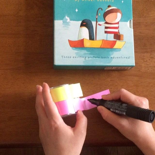 口コミ投稿:#ヤマトの付箋フォトコン #ロール状のフセンといえばヤマト #メモックロールテープ #…