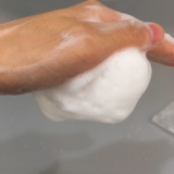 「★アンティアン  スーパークイーンオブソープラベンダー   天然植物原料を配合した手作り石鹸」の画像(5枚目)