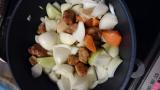中華名菜 酢豚作ってみた!の画像(6枚目)