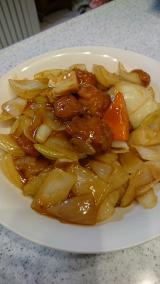 中華名菜 酢豚作ってみた!の画像(9枚目)