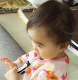 子供の歯磨き応援歯ブラシの画像(2枚目)