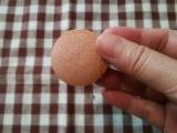 「マクロビオティックサブレ 黒ごま・3種のベリー・宇治抹茶食べてみました♪ | デコはがきと懸賞生活大好き - 楽天ブログ」の画像(5枚目)
