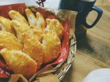 「【うちカフェ】ツナ缶で簡単スペイン料理♪ミニエンパナーダ」の画像(4枚目)
