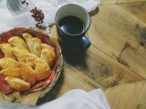 「【うちカフェ】ツナ缶で簡単スペイン料理♪ミニエンパナーダ」の画像(1枚目)