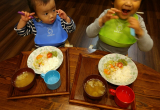 とろろご飯/和菓子も好き。の画像(4枚目)