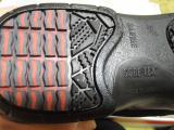 アサヒシューズ トップドライ 防水・透湿性が高い ゴアテックスのミドルブーツ。 の画像(3枚目)