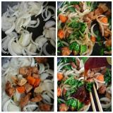 「   ◼️手間いらず*中華名菜、酢豚 」の画像(4枚目)