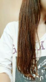 冬、髪の毛が絡む人にオススメの保湿の画像(3枚目)