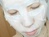 「肌タイプで選べる美容液フェイスマスク♡乾燥肌におすすめの乳液マスク」の画像(5枚目)