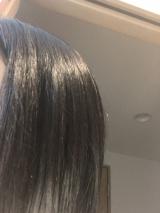 髪にも使ってみた【BUTTER SPRAY】の画像(1枚目)