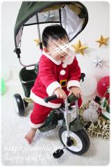 *1y7m♡クリスマスプレゼント☆アイデス カンガルー①*の画像(7枚目)