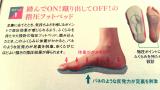 「アーチフィッター☆指圧603」の画像(2枚目)