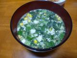 『即席みそ汁』・『スープはるさめ』の画像(2枚目)