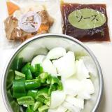 「簡単に手軽に作れる 中華名菜 「酢豚」」の画像(2枚目)