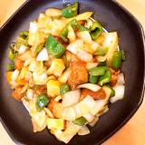 「簡単に手軽に作れる 中華名菜 「酢豚」」の画像(4枚目)