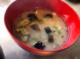 マルトモのフリーズドライ味噌汁と卵スープを試食の画像(2枚目)