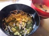 マルトモのフリーズドライ味噌汁と卵スープを試食の画像(3枚目)