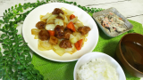 モニター☆中華名菜 酢豚の画像(12枚目)