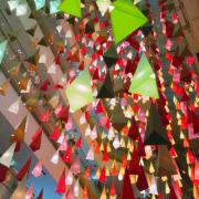 「クリスマスツリー」【5名様】細く柔らかい髪用・ヘアウォーターのフォトコンテストを開催!の投稿画像