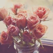 「お花の先生をしているので」【5名様】細く柔らかい髪用・ヘアウォーターのフォトコンテストを開催!の投稿画像