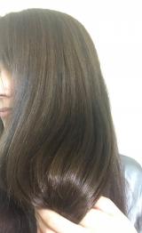 とても良い香り(^^)「クセ・うねり」にフォーカスしたヘアケア商品 Hz(ハーズ)♪ の画像(4枚目)