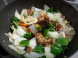 「   *ニッポンハム「中華名菜  酢豚」 」の画像(5枚目)