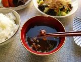 「マルトモの『フリーズドライお味噌汁』はお出汁の味からしっかり美味しい♪」の画像(11枚目)
