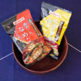 「【お試しレポ】これがあれば安心のフリーズドライのお出汁がおいしいお味噌汁 by マルトモ | 毎日もぐもぐ・うまうま - 楽天ブログ」の画像(2枚目)