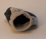 気になる汚れを一気に解決!キャリーケース用靴下 「ゴロゴロソックス」の画像(4枚目)