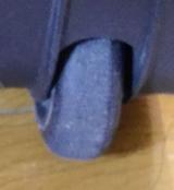 気になる汚れを一気に解決!キャリーケース用靴下 「ゴロゴロソックス」の画像(1枚目)