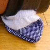 気になる汚れを一気に解決!キャリーケース用靴下 「ゴロゴロソックス」の画像(6枚目)