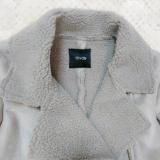 「大人可愛い♪titivateでボアジャケットで暖かコーデ☆」の画像(3枚目)