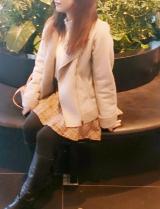 「大人可愛い♪titivateでボアジャケットで暖かコーデ☆」の画像(6枚目)
