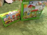 BRIO ヴィレッジシリーズでごっこ遊び!の画像(3枚目)