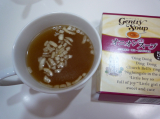 素材の風味が生きているジェントリースープの画像(11枚目)