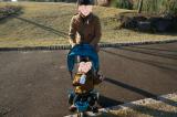 「長男の三輪車*コンボフィットその後」の画像(2枚目)