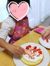 「プリキュアケーキ」の画像(12枚目)