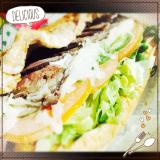 「【Holiday Sandwich】ローストビーフプレミアム製法◎」の画像(4枚目)