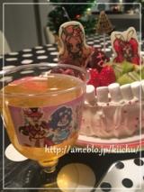 「プリキュアおうちパティシエのシャンパン風ドリンクゼリーセット」の画像(1枚目)